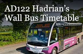 Download the AD122 Bus Timetable
