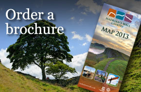 Order our latest Holiday Guide and Map